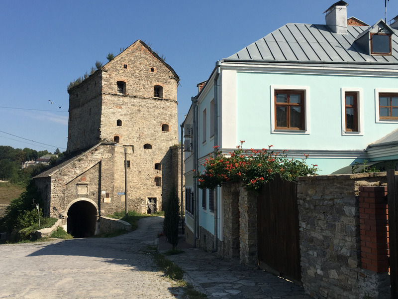 Kamieniec Podolski i Chocim. Jak daleko tu, jak blisko... (Dzień 5) 9