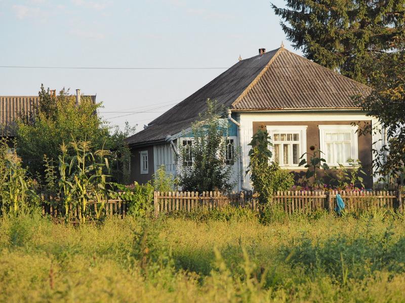 Kamieniec Podolski i Chocim. Jak daleko tu, jak blisko... (Dzień 5) 4
