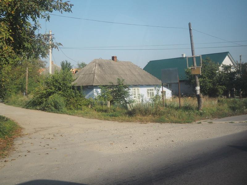 Kamieniec Podolski i Chocim. Jak daleko tu, jak blisko... (Dzień 5) 21