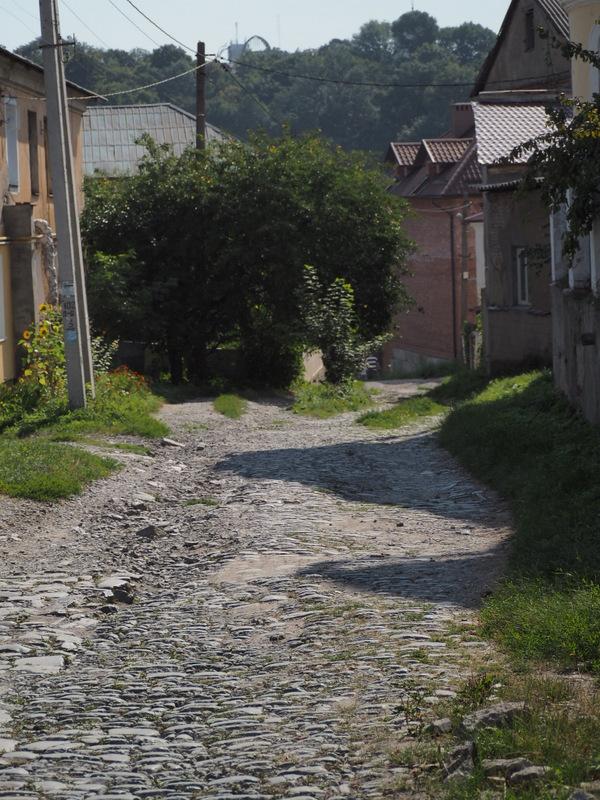 Kamieniec Podolski i Chocim. Jak daleko tu, jak blisko... (Dzień 5) 11