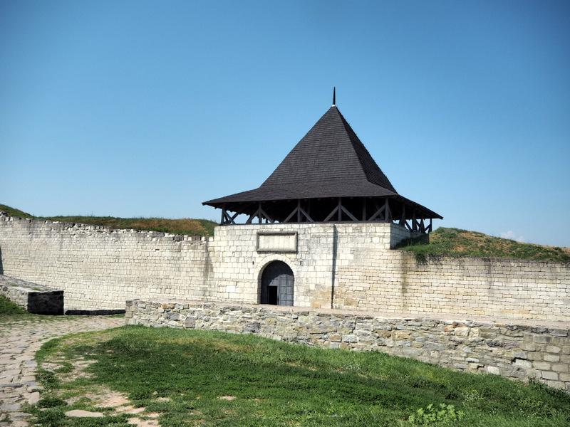 Kamieniec Podolski i Chocim. Jak daleko tu, jak blisko... (Dzień 5) 23
