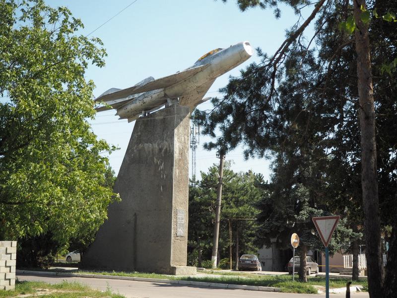 Ukraina autostopem? Dzień 4: A Mołdawia autostopem da się też? 20