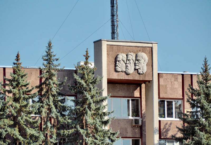 Ukraina autostopem? Dzień 4: A Mołdawia autostopem da się też? 26