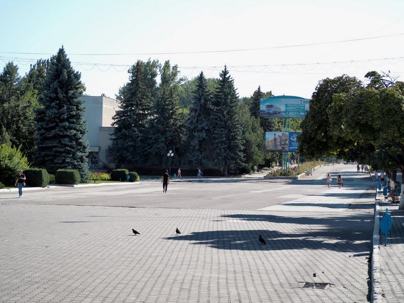 Ukraina autostopem? Dzień 4: A Mołdawia autostopem da się też? 24