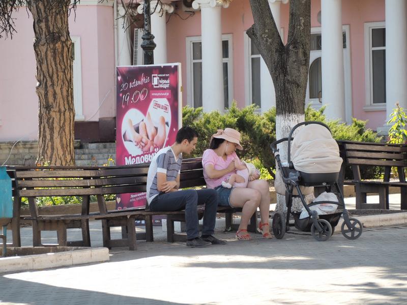 Ukraina autostopem? Dzień 4: A Mołdawia autostopem da się też? 28