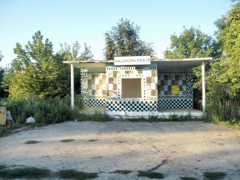 Ukraina autostopem? Dzień 4: A Mołdawia autostopem da się też? 29