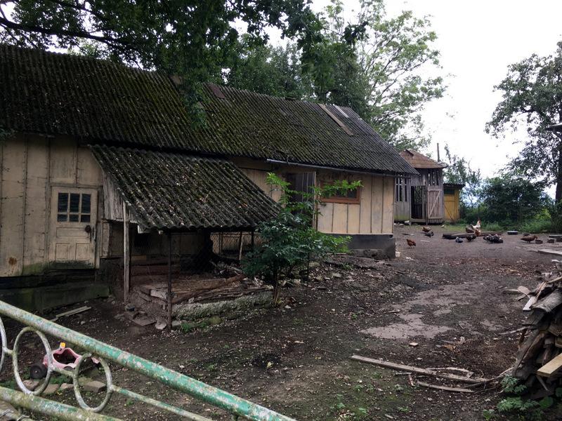 Ukraina autostopem? Dzień 7: Jaremcze i inne niedzisiejsze okolice 17
