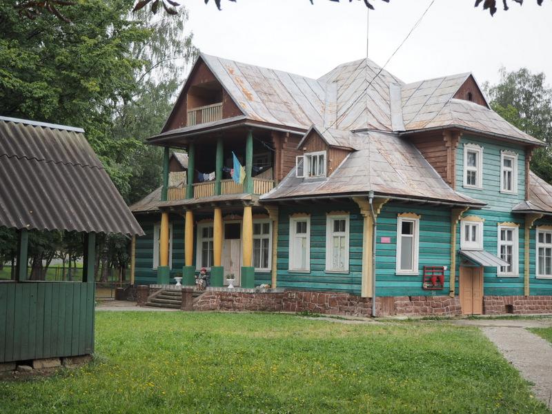 Ukraina autostopem? Dzień 7: Jaremcze i inne niedzisiejsze okolice 1