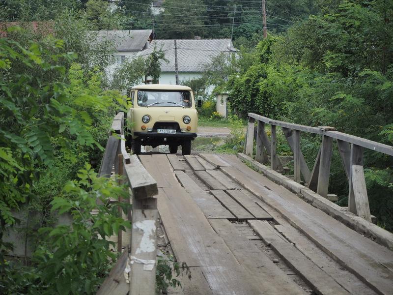 Ukraina autostopem? Dzień 7: Jaremcze i inne niedzisiejsze okolice 3