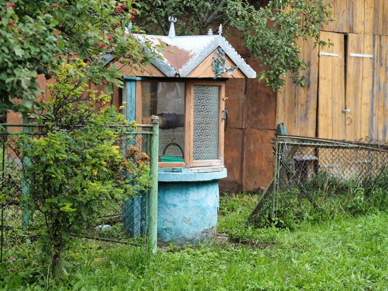 Ukraina autostopem? Dzień 7: Jaremcze i inne niedzisiejsze okolice 13