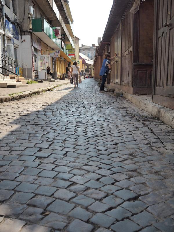 Ukraina autostopem? Dzień 8: Drohobycz, tak blisko i tak daleko... 4