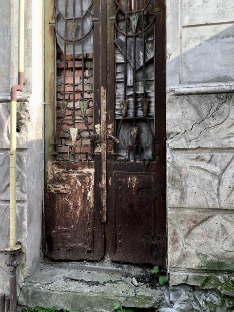 Ukraina autostopem? Dzień 8: Drohobycz, tak blisko i tak daleko... 14