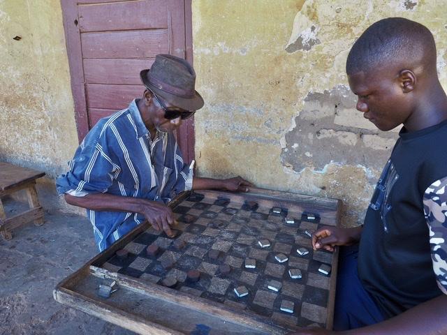 Zapiski z Afryki (6): Dlaczego tu i po co? 6