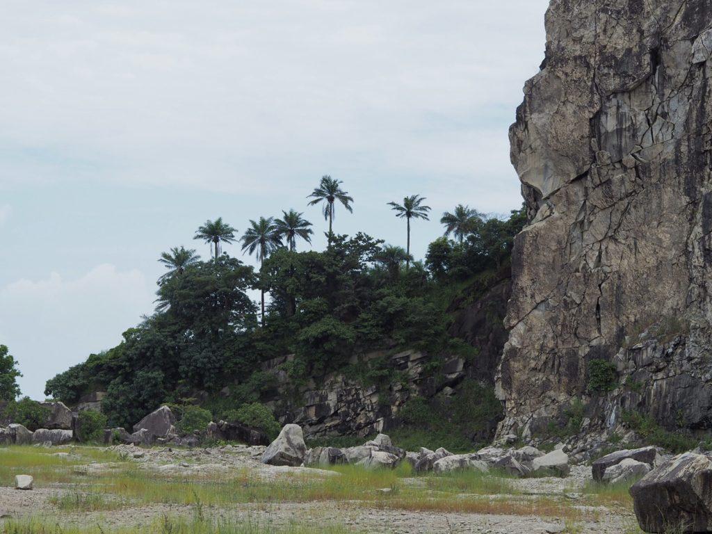 Kassa. Plaża Sorgo. To mógłby być raj. Zapiski z Afryki (8) 12