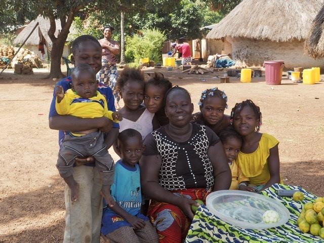 Zapiski z Afryki (6): Dlaczego tu i po co? 4