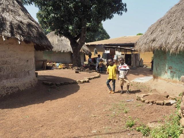 Zapiski z Afryki (6): Dlaczego tu i po co? 3