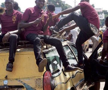 Conakry. Ta ostatnia niedziela… Zapiski z Afryki (9)